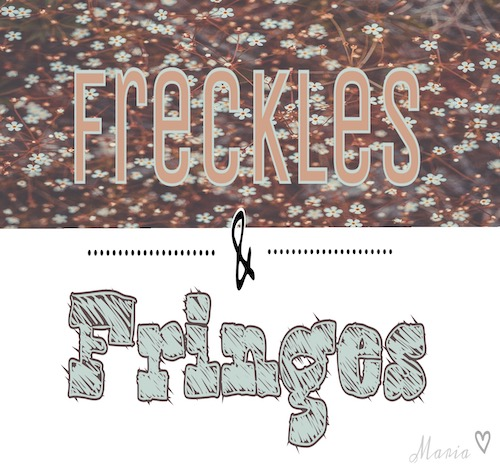 Freckles & Fringes Boutique