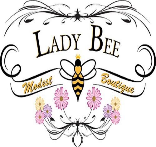 Lady Bee Modest Boutique