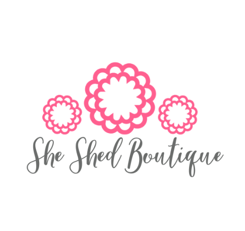 She Shed Boutique