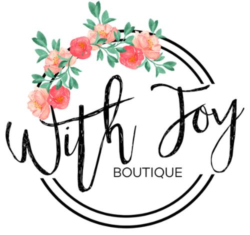 With Joy Boutique